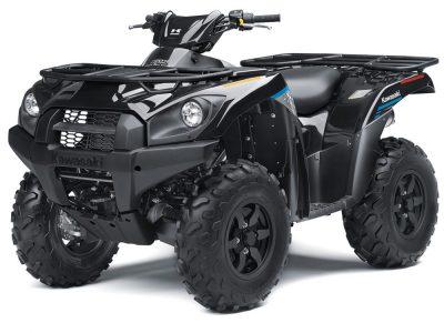 Kawasaki 2021 Brute Force 750