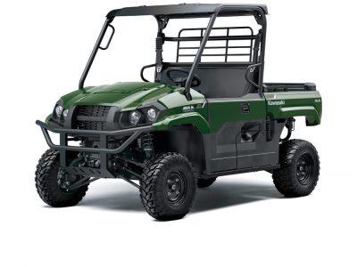 Kawasaki 2021 Mule PRO-MX Special Edition