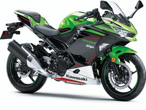 Kawasaki 2021 Ninja 400 KRT
