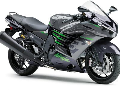 Kawasaki 2021 Ninja ZX-14R