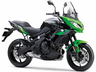 Kawasaki 2021 Versys 650L