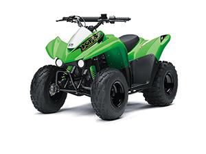 Kawasaki KFX50
