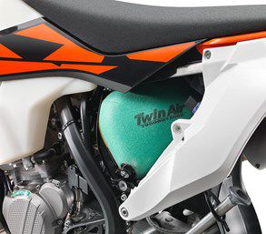 2018 KTM 250 EXC TPI for sale at TeamMoto New Bikes - TeamMoto