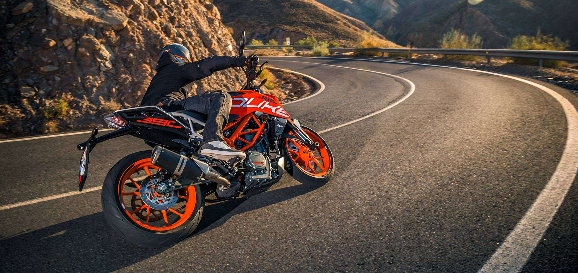 2018 KTM 390 Duke for sale at TeamMoto New Bikes - TeamMoto