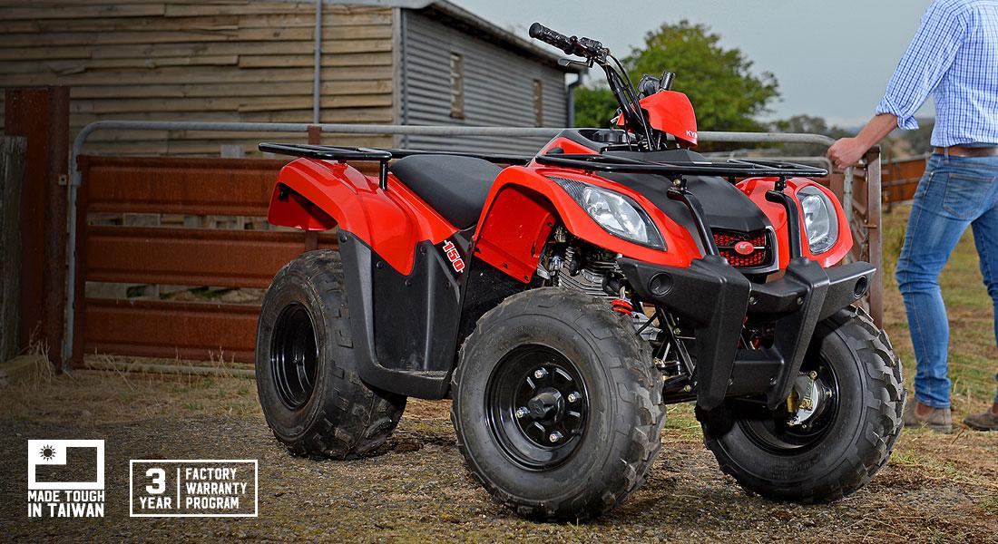 kymco-mxu-150