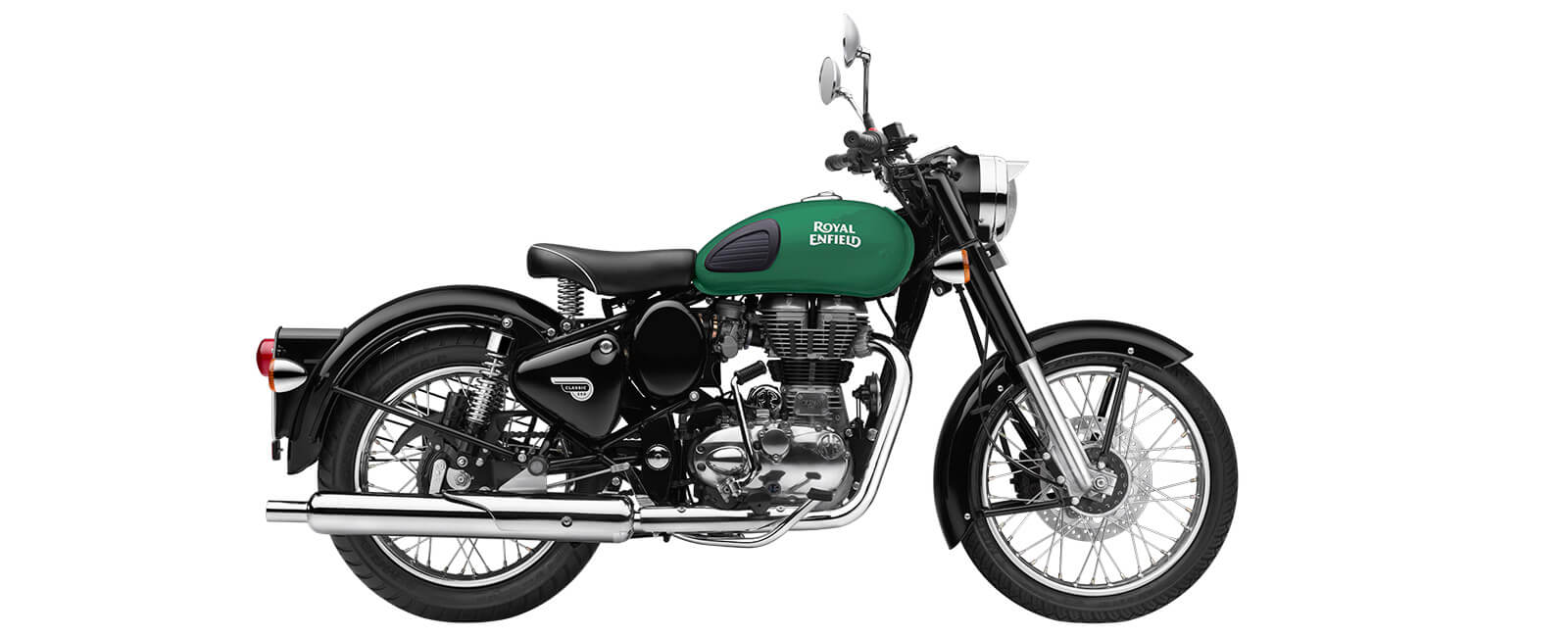 Royal Enfield Classic 350 Redditch for sale in Gold Coast