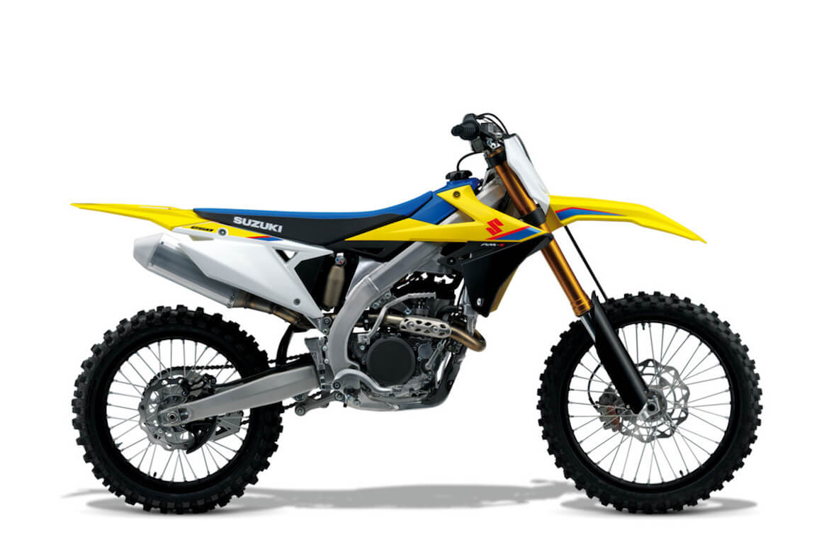 Suzuki RM-Z450 ALL NEW 2019 for sale in Brisbane QLD