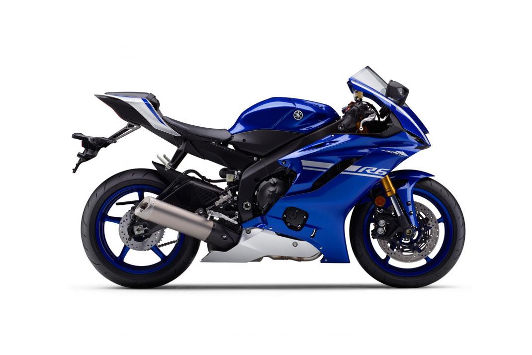 Yamaha Motorcycle Repair Parts