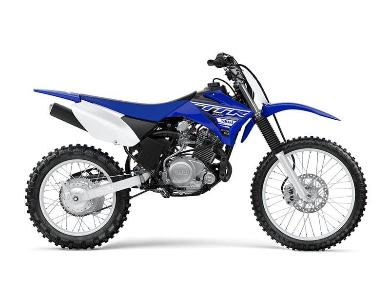 Yamaha TT-R125LWE