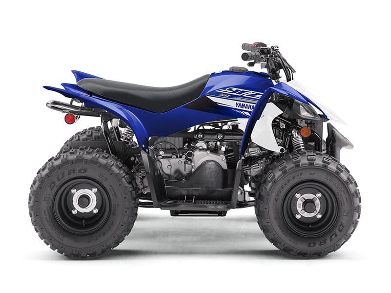 Yamaha YFZ50