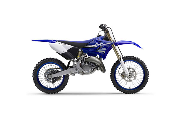 Yamaha YZ125