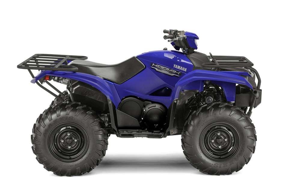 Yamaha Kodiak 700