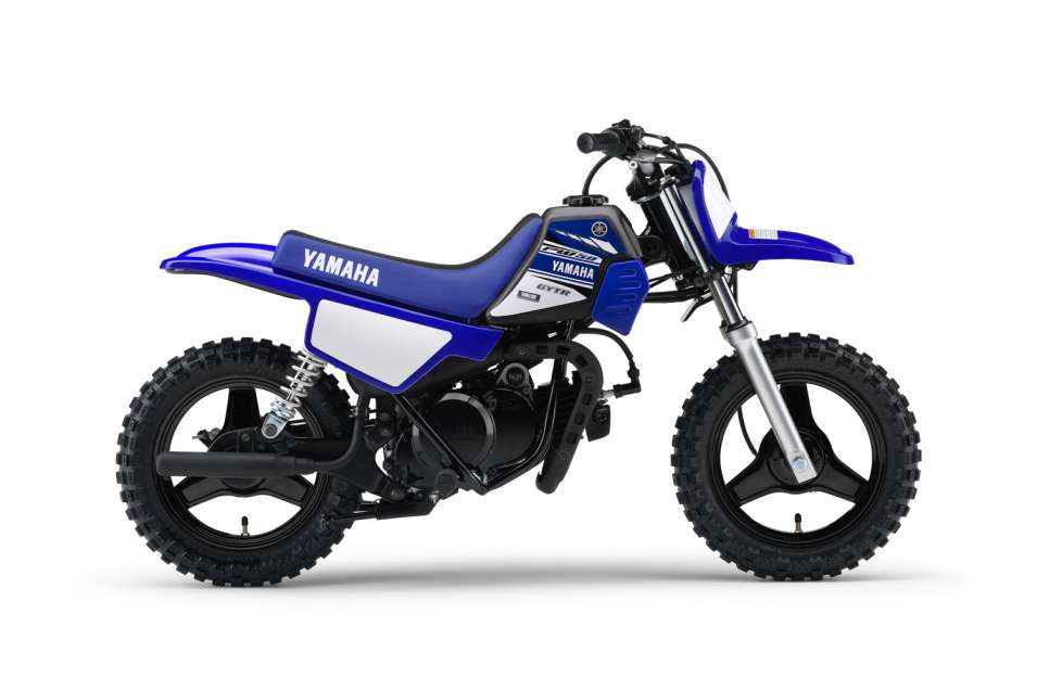 Fuel Ratio For  Yamaha Pw