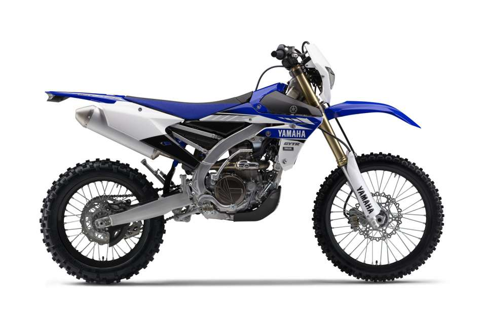 Springwood Yamaha Used Bikes