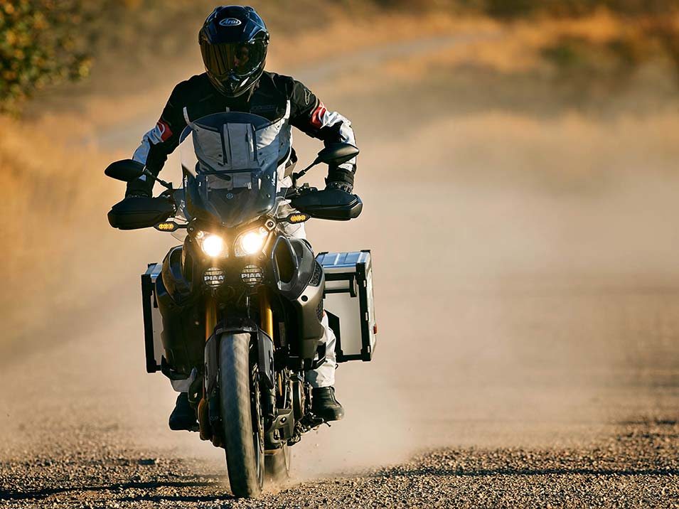 Yamaha XT1200ZE