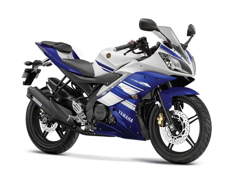Yamaha YZF-R15 V2 0 for sale at Moorooka Yamaha in Moorooka