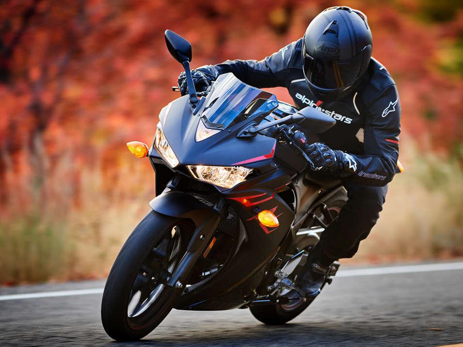 Yamaha YZF-R3