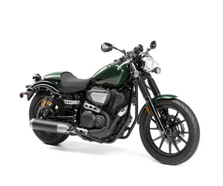 Yamaha Bolt C-Spec for Sale at Blacktown Yamaha in Kings Park, NSW | Specifications and Review Information