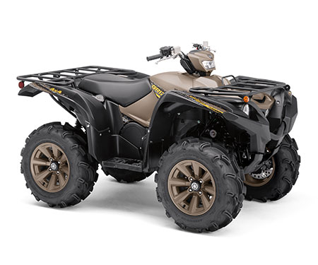 Yamaha Grizzly 700 SE for Sale at Caboolture Yamaha in Caboolture, QLD | Specifications and Review Information