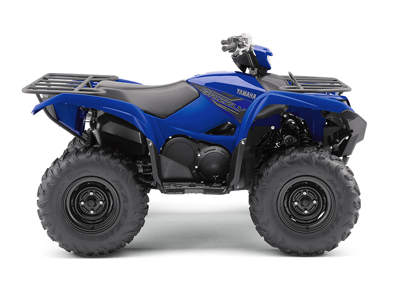 Yamaha Grizzly 700 for Sale at TeamMoto Yamaha Sunshine Coast in Maroochydore, QLD | Specifications and Review Information