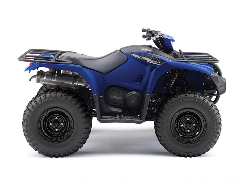Yamaha Kodiak 450 EPS for Sale at Gold Coast Yamaha in Nerang, QLD | Specifications and Review Information
