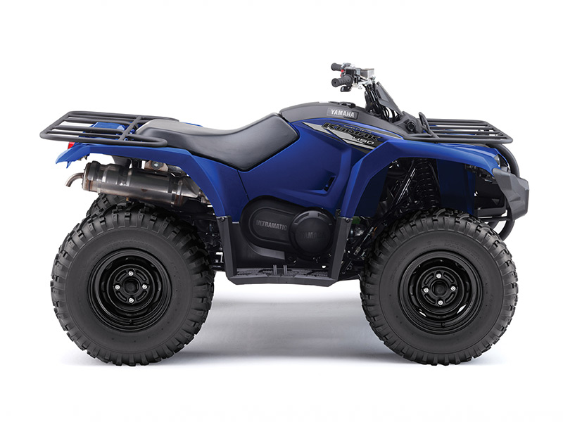 Yamaha Kodiak 450 for Sale at Frankston Yamaha in Carrum Downs, VIC | Specifications and Review Information