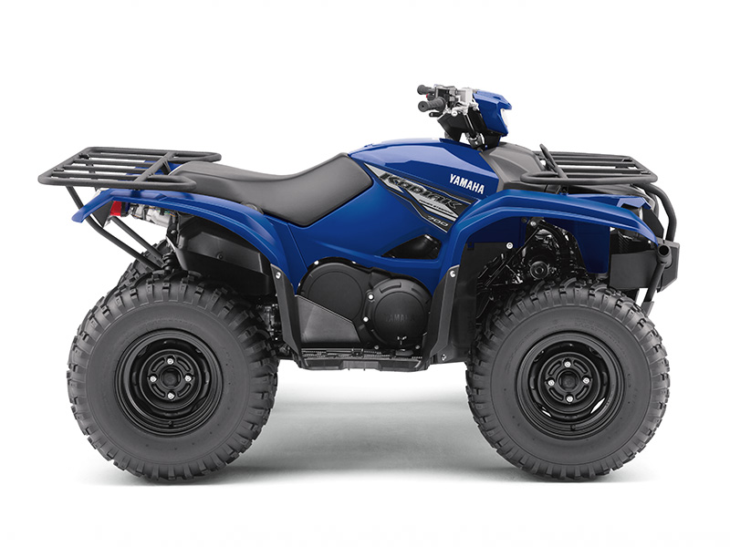 Yamaha Kodiak 700 EPS for Sale at Gold Coast Yamaha in Nerang, QLD | Specifications and Review Information