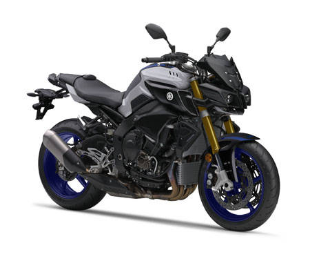 Yamaha MT-10SP for Sale at Gold Coast Yamaha in Nerang, QLD | Specifications and Review Information