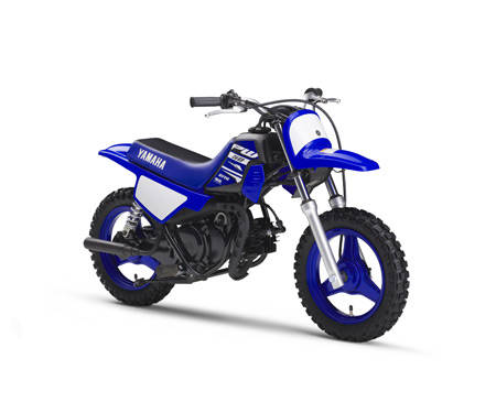 Yamaha PW50 for Sale at Ultimate Yamaha Springwood in Springwood, QLD | Specifications and Review Information