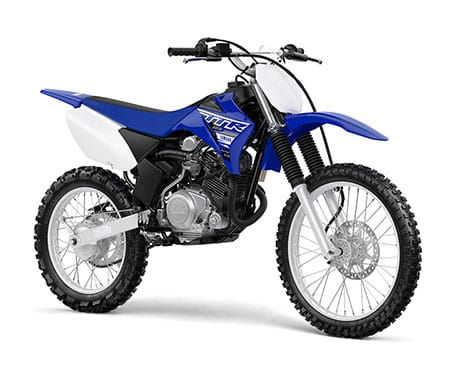 Yamaha TT-R125LWE for Sale at Cairns Yamaha in Cairns, QLD | Specifications and Review Information