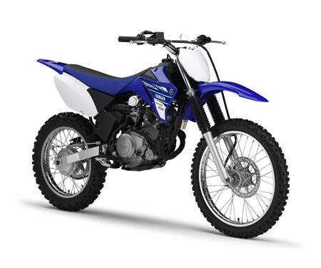Yamaha TT-R125LWE for Sale at Ultimate Yamaha Springwood in Springwood, QLD | Specifications and Review Information