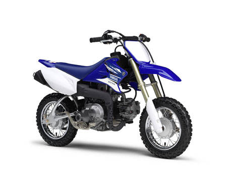 Yamaha TT-R50E for Sale at Cairns Yamaha in Cairns, QLD | Specifications and Review Information