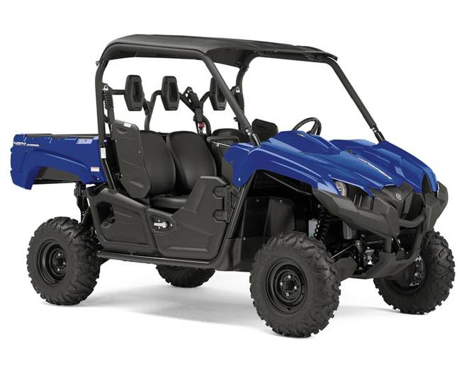 Yamaha Viking for Sale at Blacktown Yamaha in Kings Park, NSW | Specifications and Review Information