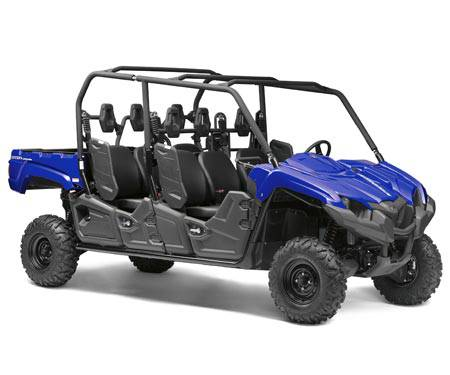 Yamaha Viking VI for Sale at Moorooka Yamaha in Moorooka, QLD | Specifications and Review Information