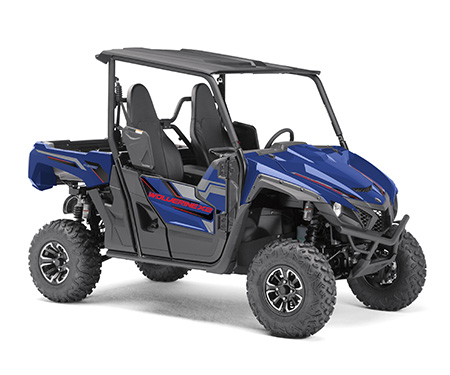 Yamaha Wolverine X2 R-Spec for Sale at Ultimate Yamaha Springwood in Springwood, QLD | Specifications and Review Information