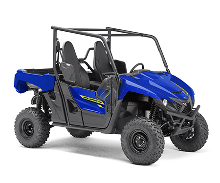 Yamaha Wolverine X2 for Sale at Blacktown Yamaha in Kings Park, NSW | Specifications and Review Information