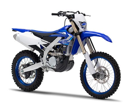 Yamaha WR250F for Sale at Enoggera Yamaha in Enoggera, QLD | Specifications and Review Information