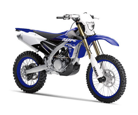 Yamaha WR250F for Sale at Gold Coast Yamaha in Nerang, QLD | Specifications and Review Information