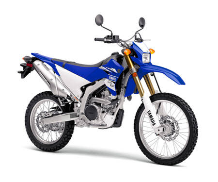 Yamaha WR250R for Sale at Enoggera Yamaha in Enoggera, QLD | Specifications and Review Information