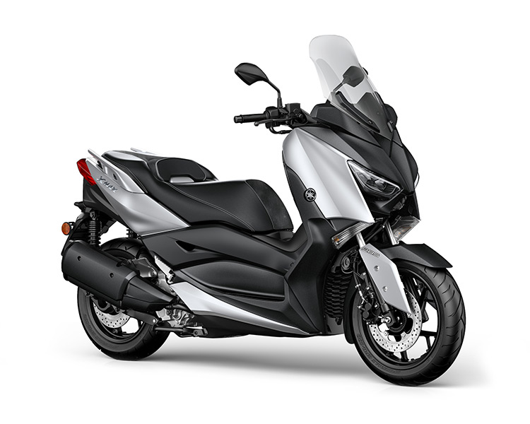 Yamaha XMAX 300 for Sale at Enoggera Yamaha in Enoggera, QLD | Specifications and Review Information