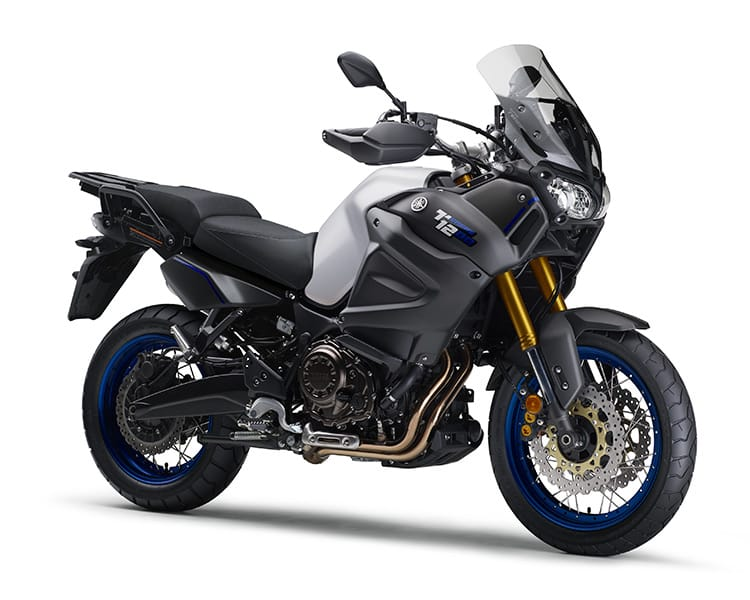 Yamaha XT1200ZE Australia for Sale at Moorooka Yamaha in Moorooka, QLD | Specifications and Review Information