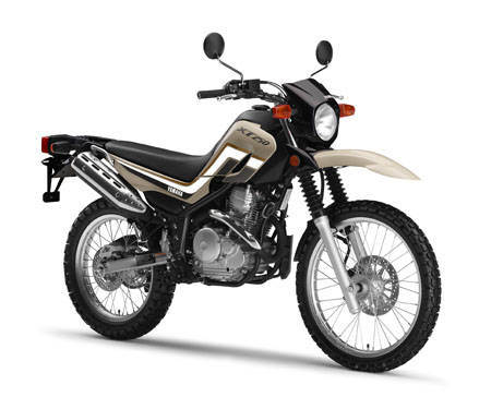 Yamaha XT250 for Sale at Enoggera Yamaha in Enoggera, QLD | Specifications and Review Information