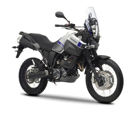 Yamaha XT660Z for Sale at Enoggera Yamaha in Enoggera, QLD | Specifications and Review Information