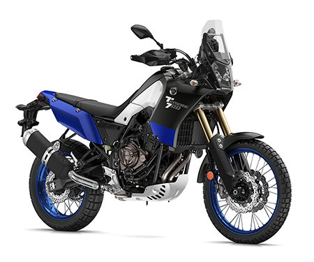 Yamaha XTZ690 for Sale at Enoggera Yamaha in Enoggera, QLD | Specifications and Review Information