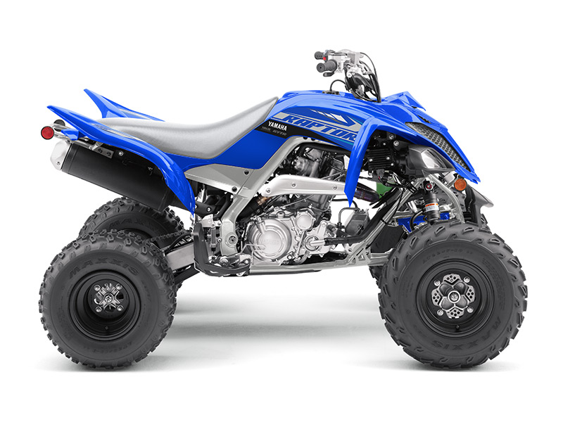 Yamaha YFM700R for Sale at Ultimate Yamaha Springwood in Springwood, QLD | Specifications and Review Information