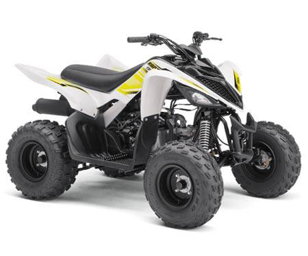 Yamaha YFM90R for Sale at Frankston Yamaha in Carrum Downs, VIC | Specifications and Review Information