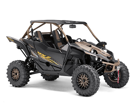 Yamaha YXZ1000R SS SE for Sale at TeamMoto Yamaha Sunshine Coast in Maroochydore, QLD | Specifications and Review Information