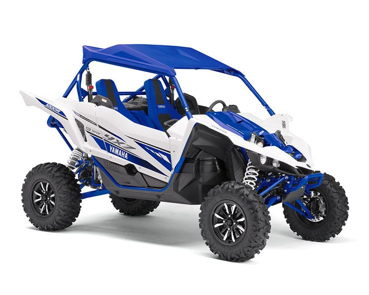 Yamaha YXZ1000R for Sale at TeamMoto Yamaha Sunshine Coast in Maroochydore, QLD | Specifications and Review Information