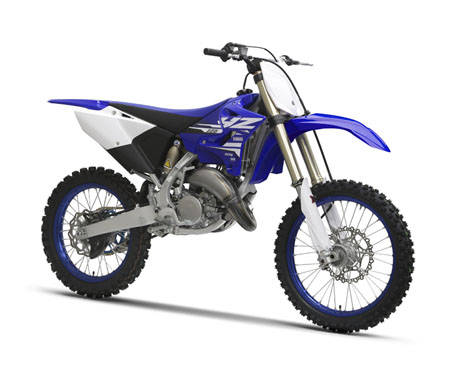 Yamaha YZ125 for Sale at Frankston Yamaha in Carrum Downs, VIC | Specifications and Review Information