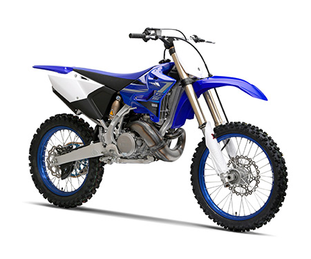 Yamaha YZ250 Australia for Sale at Ultimate Yamaha Springwood in Springwood, QLD | Specifications and Review Information